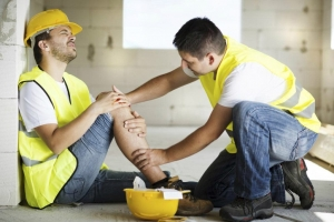 Workplace Injury Treatment