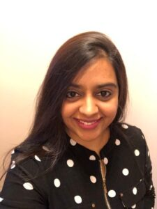 Pooja Patel - Physiotherapist at Advance Spine Centre