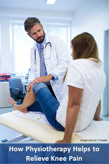Physiotherapist For Knee Pain Toronto